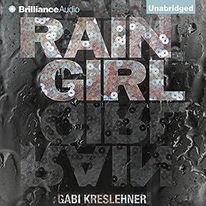 Rain Girl Audiobook