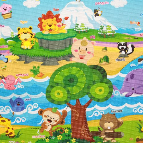 Baby Care SP-L-13-001-Pingko Friends Baby Care