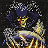 Death To All Nations by Skelator