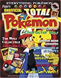 img - for Pojo's Unofficial Total Pokemon book / textbook / text book