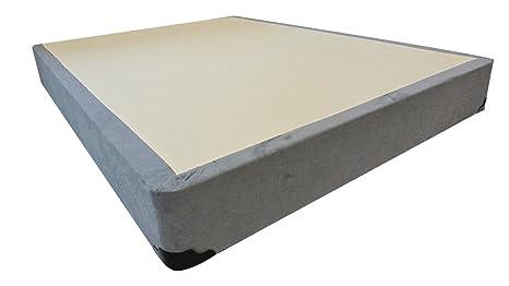 Kingsdown Sleep Smart Low Profile Platform Foundation Mattress, Twin X-Large