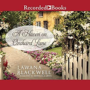 A Haven on Orchard Lane Audiobook