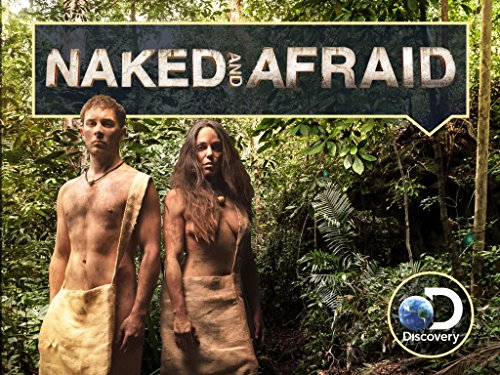 Naked and afraid tv show