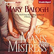 No Man's Mistress: Mistress Series, Book 2 | Mary Balogh