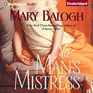 No Man's Mistress Audiobook