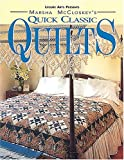 Quick Classic Quilts (For the Love of Quilting) (0848714652) by Leisure Arts