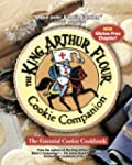 The King Arthur Flour Cookie Companio...