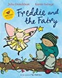 Julia Donaldson Freddie and the Fairy