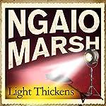Light Thickens | Ngaio Marsh
