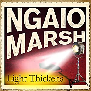 Light Thickens Audiobook