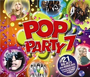 Various - Pop Party 7