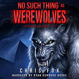 No Such Thing As Werewolves Audiobook