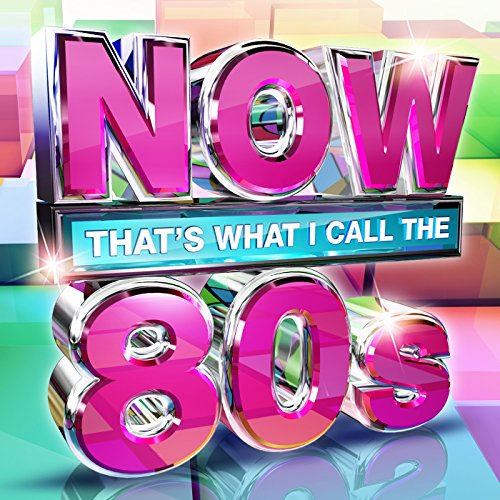 Now That's What I Call The 80s. You could always expect quality hits from the NOW series, and this is one of the finest compilations available.