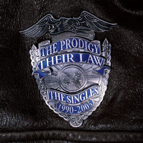 The Prodigy - Their Law: Singles 1990-2005 [Bonus Disc] Disc 2 - Zortam Music