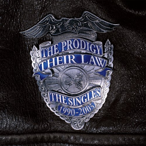 Prodigy - Their Law: The Singles 1990-2005 - Zortam Music