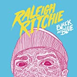 Black and Blue EP [Explicit]