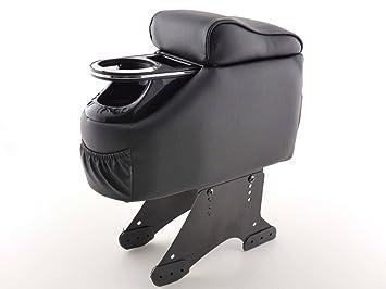 fk automotive automotive fkmal12017 accoudoir central universel n gris noir z245. Black Bedroom Furniture Sets. Home Design Ideas