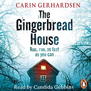 The Gingerbread House Audiobook