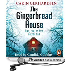 The Gingerbread House (Unabridged)