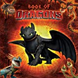 img - for Book of Dragons (How to Train Your Dragon TV) book / textbook / text book
