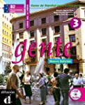 Gente 3 : Libro del alumno (1CD audio)