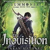 The Inquisition | Taran Matharu