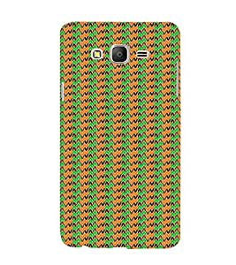 Downward Crow 3D Hard Polycarbonate Designer Back Case Cover for Samsung Galaxy On7 Pro :: Samsung Galaxy ON 7 Pro