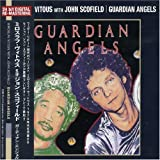 Guardian Angels by Vitous, Miroslav