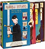 Horrible Histories Slipcase 1: