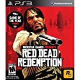 echange, troc Red Dead Redemption / Game