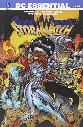Stormwatch: 1