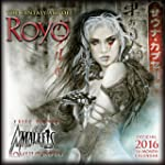 Fantasy Art of Luis Royo 2016 Wall (C...