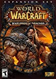 World of Warcraft: Warlords of Draenor Expansion(輸入版:北米)