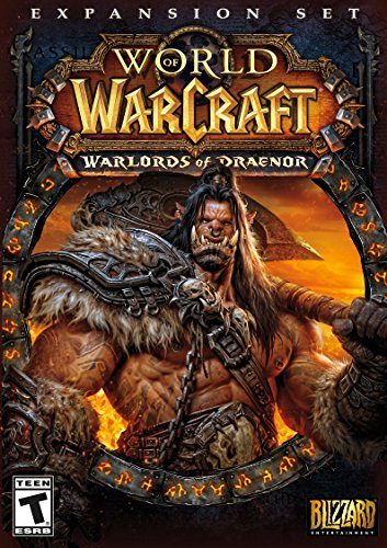 World of Warcraft: Warlords of Draenor - PC/Mac