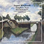 Klughardt: Symphony No. 4 in C Minor,...