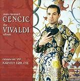 echange, troc Vivaldi, Cencic - Cantatas Rv 670 671 683 684 685