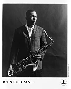 Image of John Coltrane