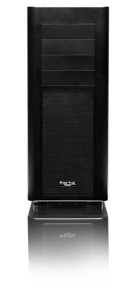 Fractal FD-CA-ARC-XL-BL-W Boîtier PC sans alimentation