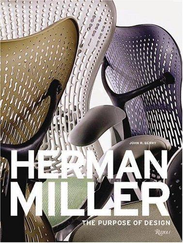 Herman Miller: The Purpose of Design