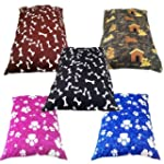 PET DOG BED CUSHION LARGE SIZE AVAILA...