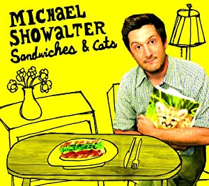 Sandwiches & Cats