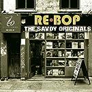 Rebop:the Savoy Originals