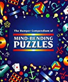 Bumber Compendium of Mind-bending Puzzles (Mystery puzzle books) Lagoon Books