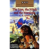 The Lion, The Witch and the Wardrobe (Radio Theatre)