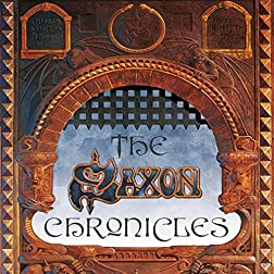 Saxon Chronicles: Re-Issue