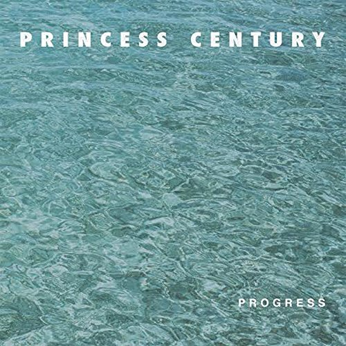 Princess Century-Progress-CD-FLAC-2015-PERFECT Download