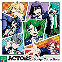 ACTORS - Songs Collection -出演声優情報