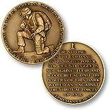 The Task Ahead Coin