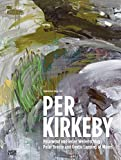 img - for Per Kirkeby: Polar Breeze and Gentle Lapping of the Waves book / textbook / text book