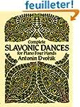 Complete Slavonic Dances for Piano Fo...